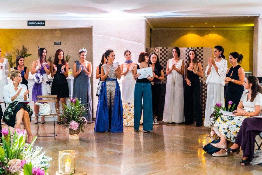 MILAN BRIDAL TALENT PROJECT - Foto 15